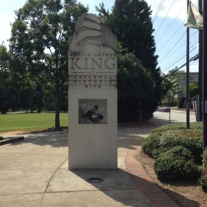 Martin Luther King Jr Center