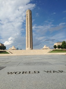 world war 1 memorial
